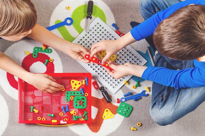 Jeux Noël pour enfants