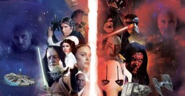 Star Wars : préparer le retour des Jedi dès 5€ 8