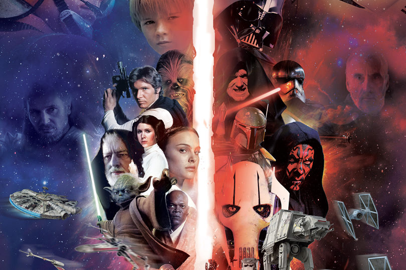 Star Wars : préparer le retour des Jedi dès 5€ 1