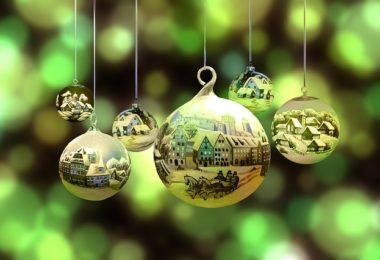 Vacances de Noël : un réveillon à partir de 246€ 16