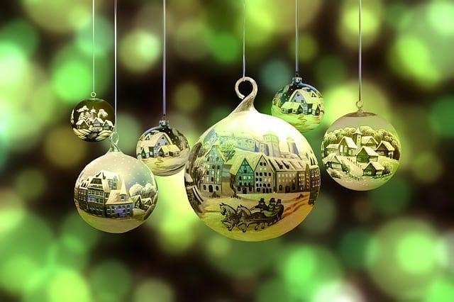 Vacances de Noël : un réveillon à partir de 246€ 1