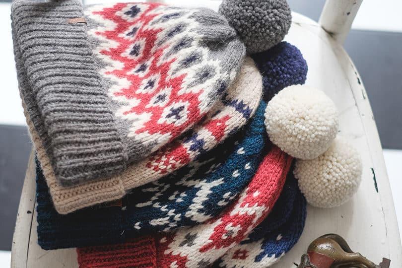 Les meilleurs bonnets de l'hiver à partir de 15€ 1