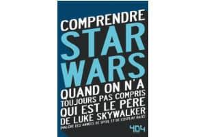 Star Wars : préparer le retour des Jedi dès 5€ 5