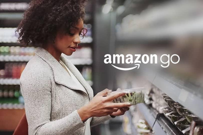 Amazon Go ouvre ses portes à Seattle ! 1