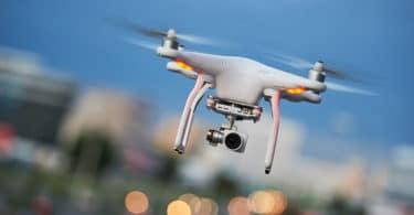 Soldes Drones : jusqu'à -50% ! 8