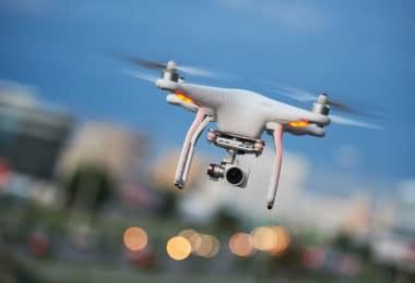 Soldes Drones : jusqu'à -50% ! 14