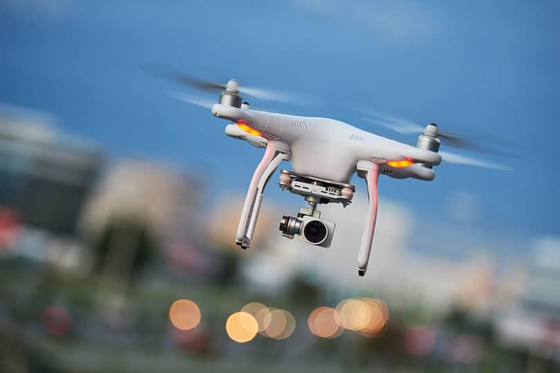 Soldes Drones : jusqu'à -50% ! 1