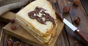 Nutella : sélection à partir de 2.62€ 9