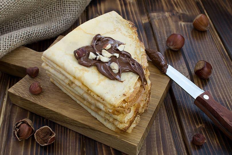 Nutella : sélection à partir de 2.62€ 1