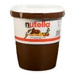 Nutella : sélection à partir de 2.62€ 3