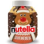 Nutella : sélection à partir de 2.62€ 5