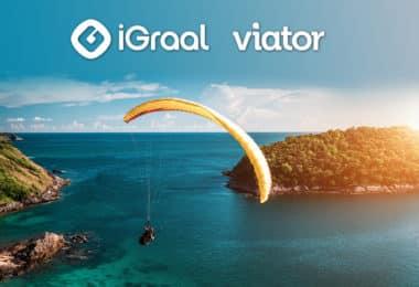 Viator & iGraal vous offrent une excursion de rêve ! 9