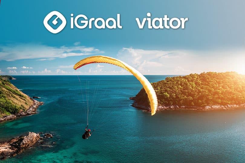 Viator & iGraal vous offrent une excursion de rêve ! 1
