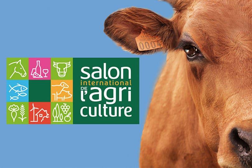 Salon de l'Agriculture : un week-end à - de 100€ ! 1