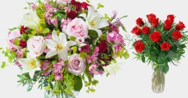 Fête des Grands-Mères : Livraison en 1h30 avec Interflora ! 7