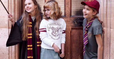 Cyrillus lance une collection Harry Potter 6