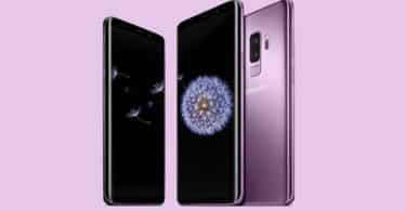 Offre de remboursement: Samsung S9 / S9+ : jusqu'à 800€ remboursés ! 8