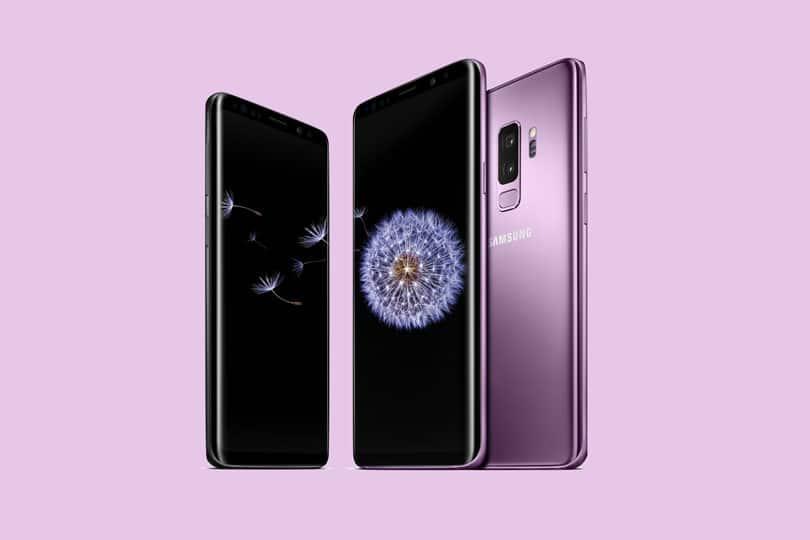Offre de remboursement: Samsung S9 / S9+ : jusqu'à 800€ remboursés ! 1