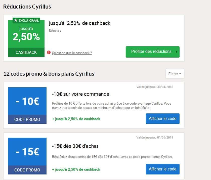 Cyrillus lance une collection Harry Potter 3