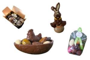 Trouver ses chocolats de Pâques dès 2.99€ 1