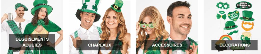 Une Saint Patrick à petits prix 3