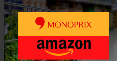 Monoprix est maintenant disponible sur Amazon 15