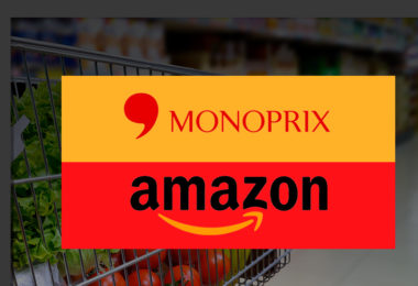 Monoprix est maintenant disponible sur Amazon 13