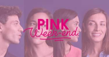 Pink Week-end de Boursorama : 130€ offerts ! 126
