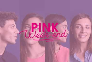 Pink Week-end de Boursorama : 130€ offerts ! 7