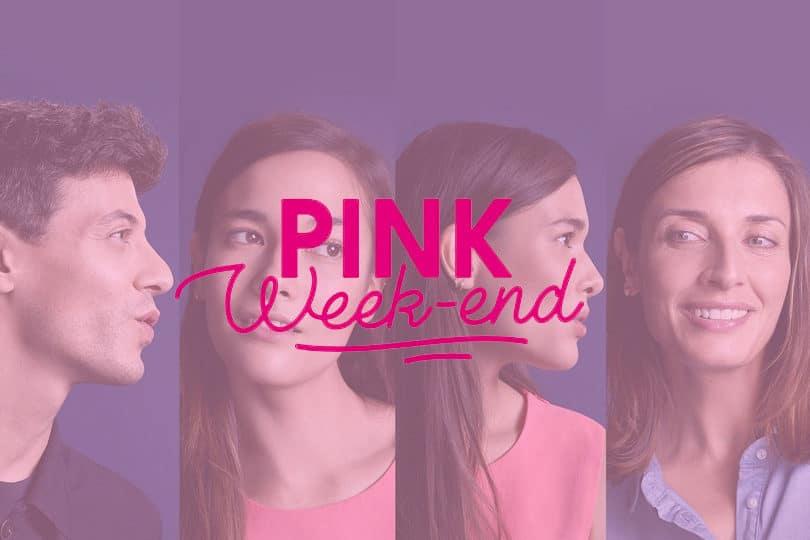 Pink Week-end de Boursorama : 130€ offerts ! 1