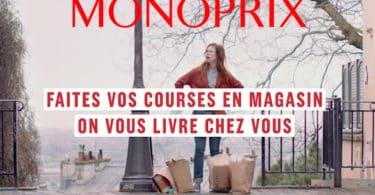 Découvrez la nouvelle campagne de pub Monoprix ! 14
