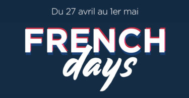 French Days sur iGraal