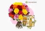 Fête des Mères | Interflora & Yves Rocher 2