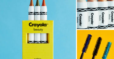 Un maquillage pop signé Crayola 5