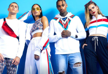 La collection qui pétille : Boohoo x Pepsi 13