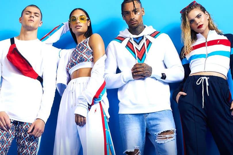 La collection qui pétille : Boohoo x Pepsi 1