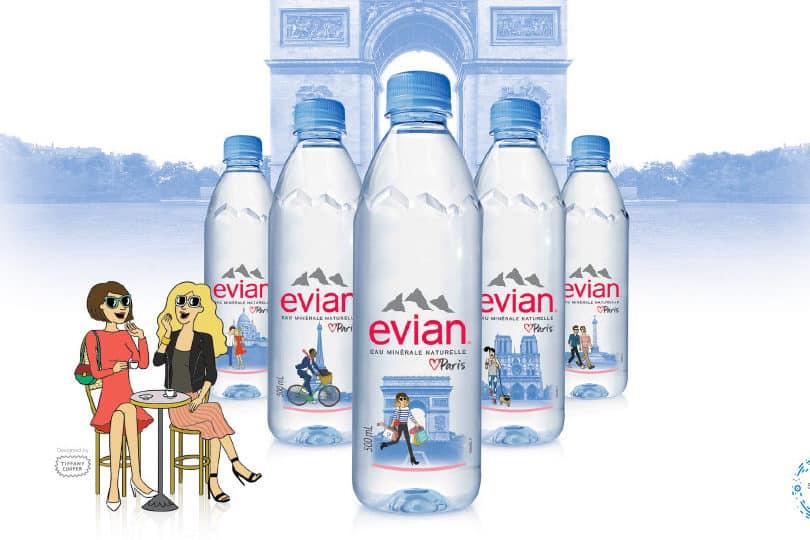 Evian Prestige Paris disponible chez Evianchezvous.com 1