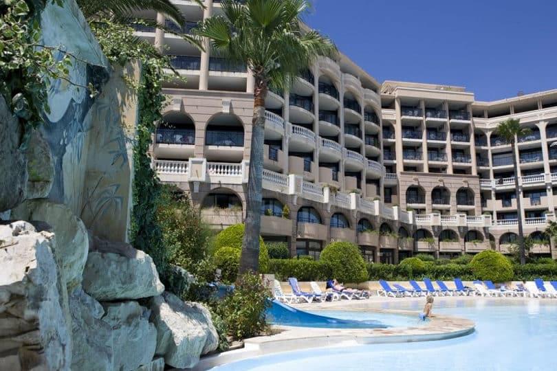 Partez en Espagne avec Pierre & Vacances 1