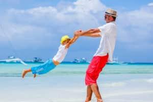 Fête des pères : offrez lui un week-end à moins de 100€