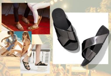 Top 3 : les sandales à avoir cet été 7