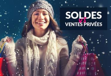 Ventes privées VS soldes 5