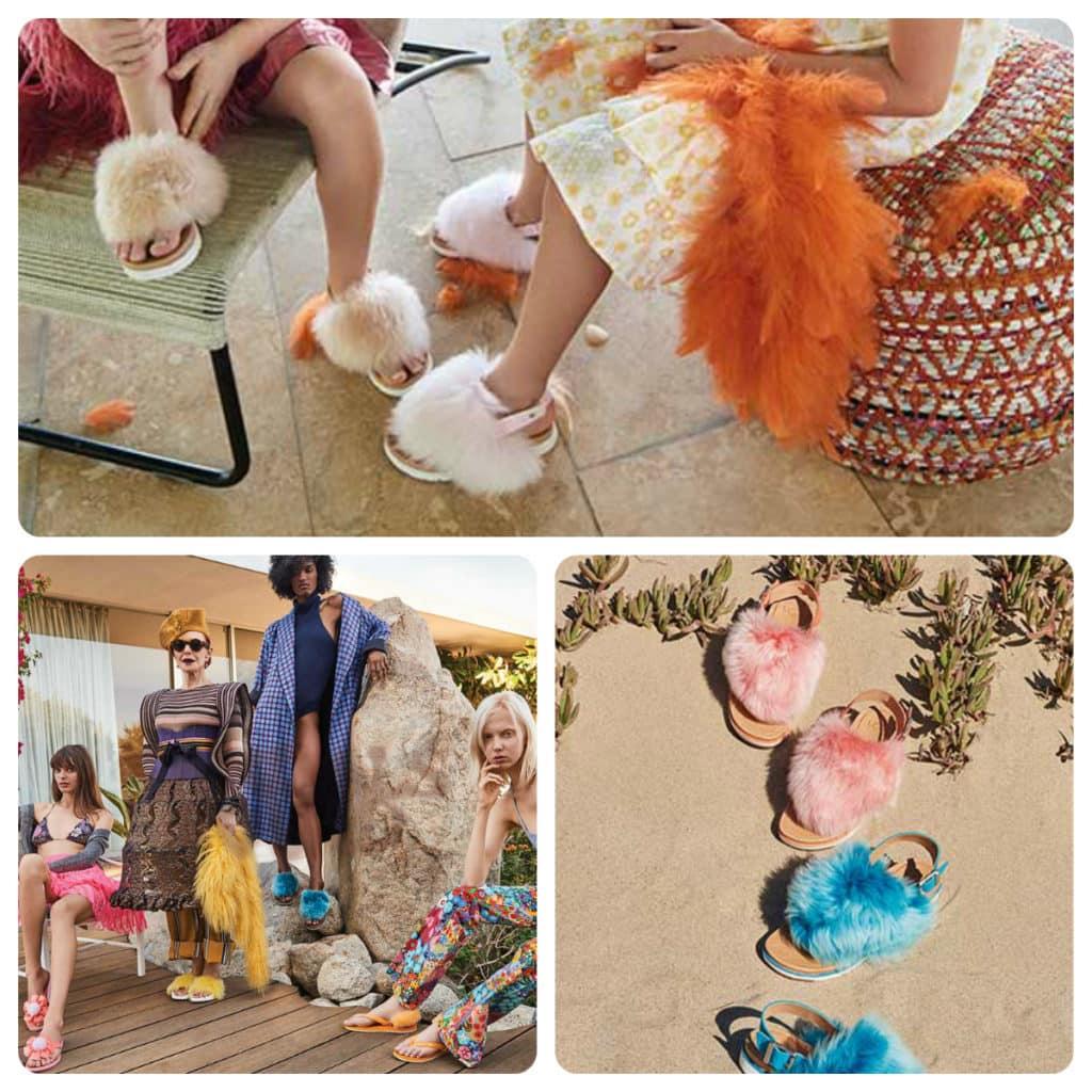 Top 3 : les sandales à avoir cet été 2