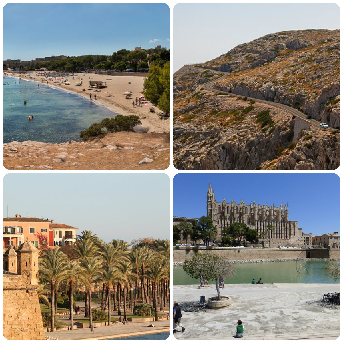 Partez en Espagne avec Pierre & Vacances 2