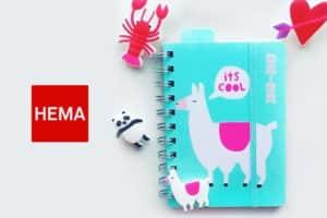 Hema : on veut du lama