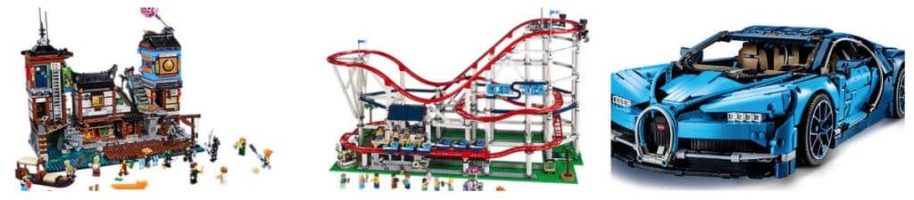 Collaboration Amazon & LEGO : l'enceinte Echo Dot Kids Edition 2