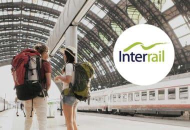 Interrail : un tour d'Europe dès 208€ 10