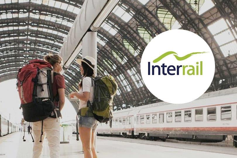Interrail : un tour d'Europe dès 208€ 1