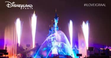 Jeu concours gagner places Disney