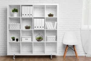 Les meubles gain de place de la rentrée dès 45€