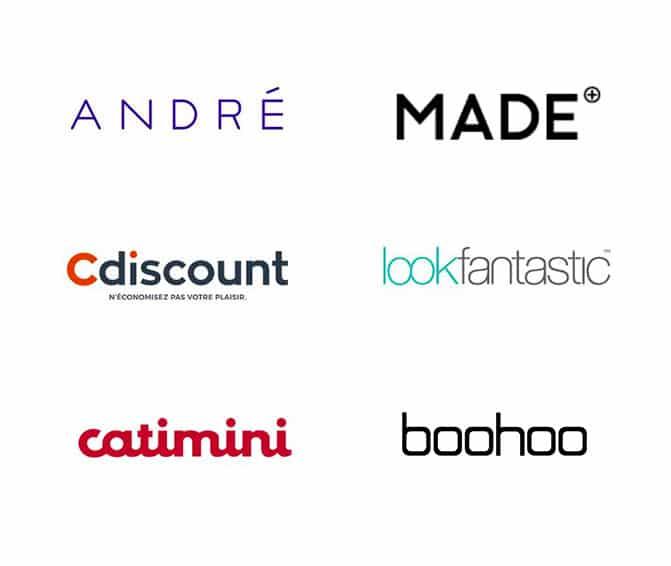 Logos Flash Monday